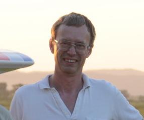 Czajlik Zoltán