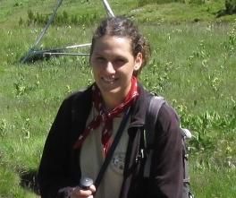 Maróti Boglárka